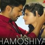 Khamoshiyan Chords With Strumming Pattern